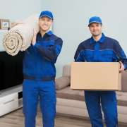 How to select the perfect movers in Dubai
