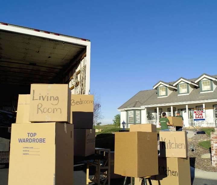 How to pick Last minute movers in Sharjah