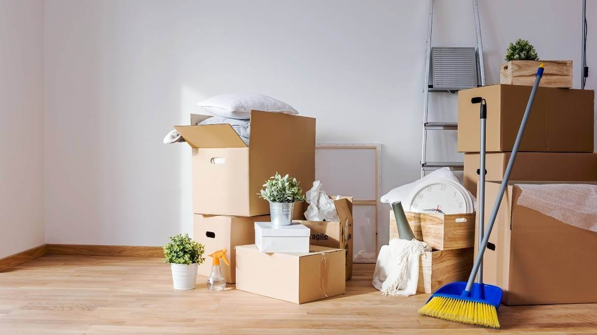 Movers and Packers in Al Nahda Dubai