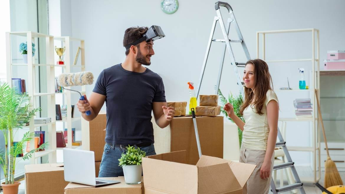 Movers and Packers in Bur Dubai