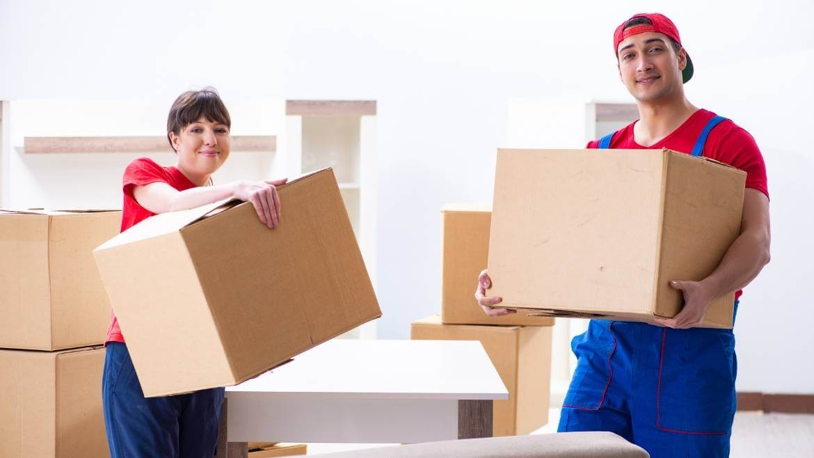 Movers and Packers in Deira Dubai