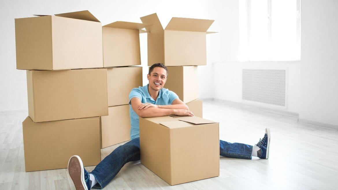Movers and Packers in JBR