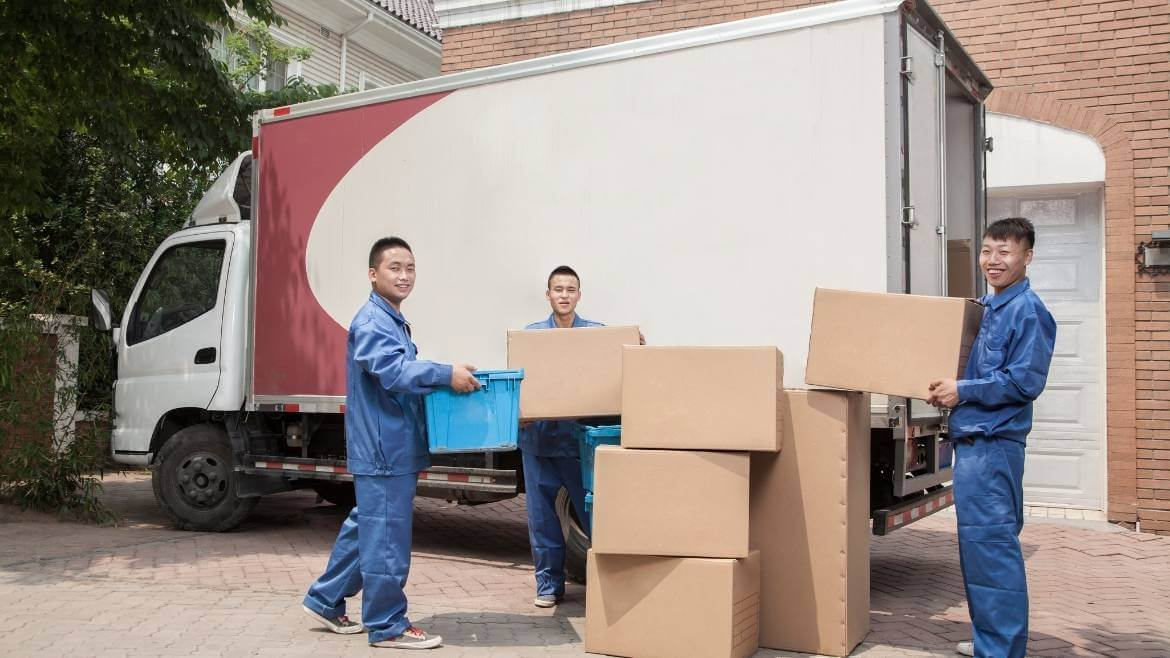 Movers and Packers in Palm Jumeirah