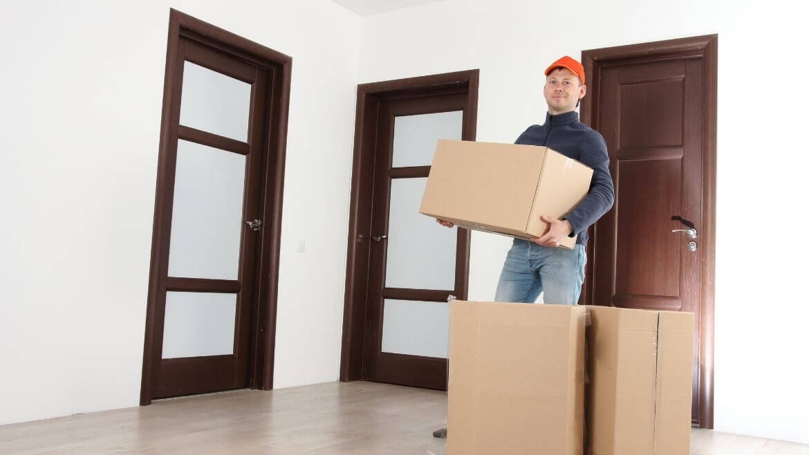Ultimate Checklist-Movers and Packers In Dubai For Residential Shifting