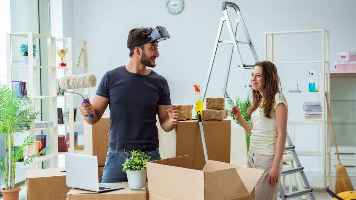 Expert Movers and Packers in Dubai