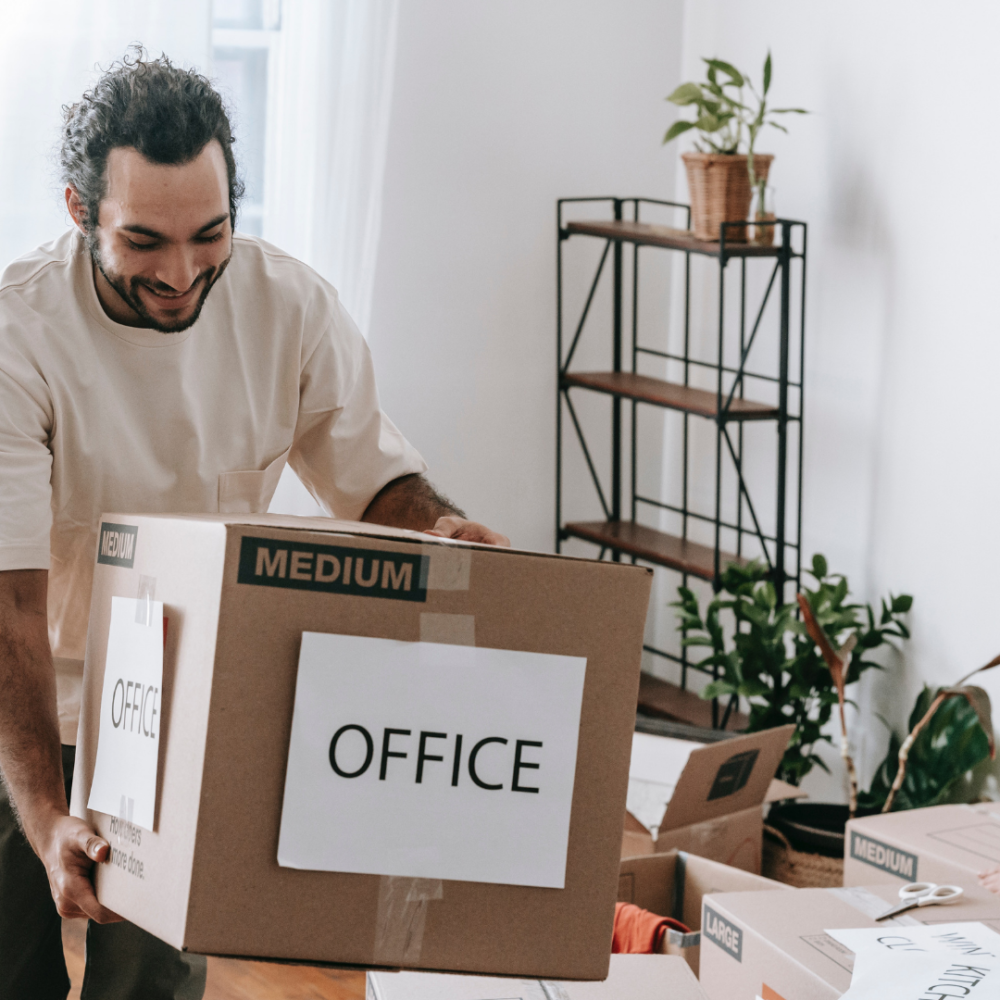 The Art of Packing: 6 Tips to Keep Your Belongings Safe While Moving