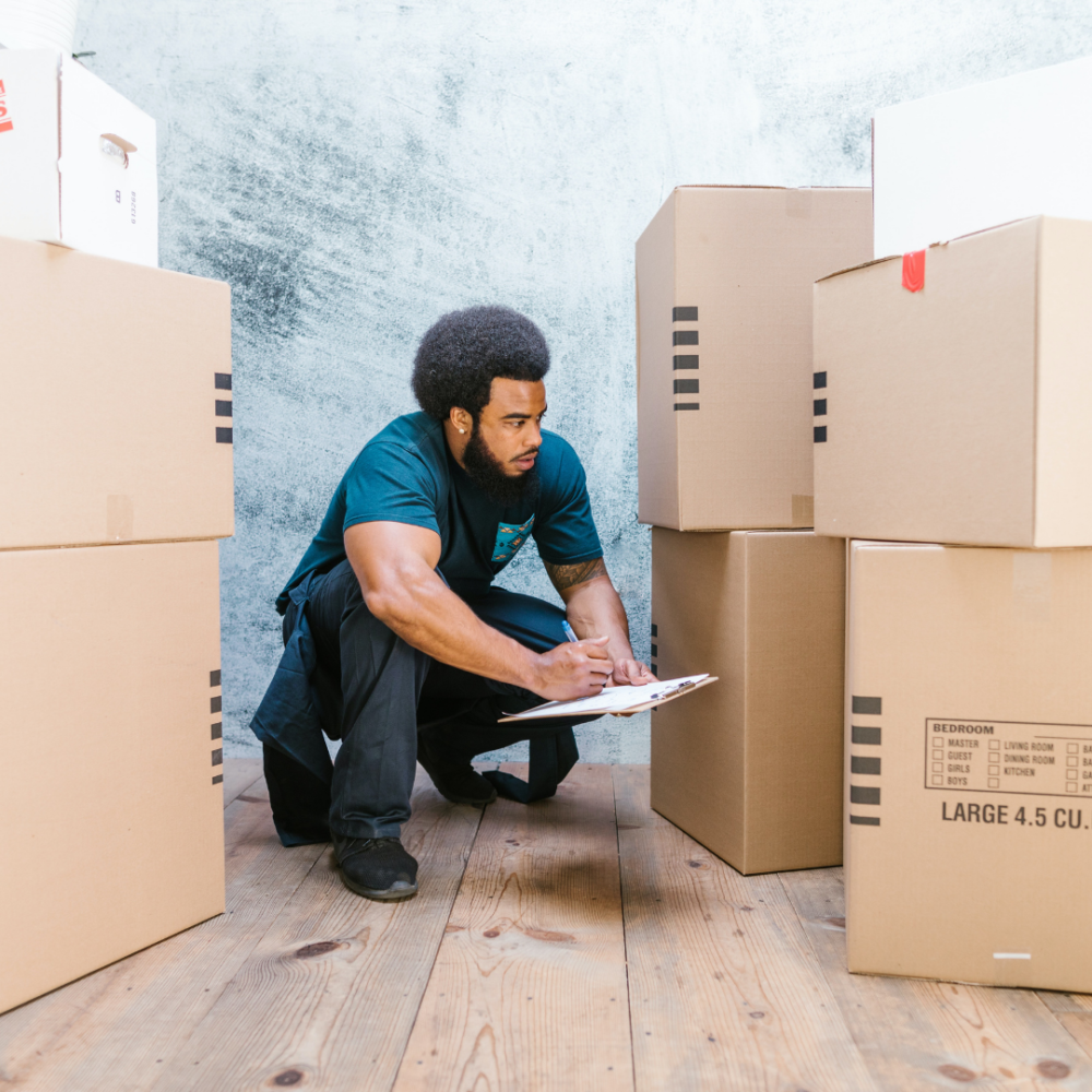 Top 5 Tips & Tricks to Reduce the Cost of Moving